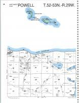 Map Image 055, Marquette County 1995